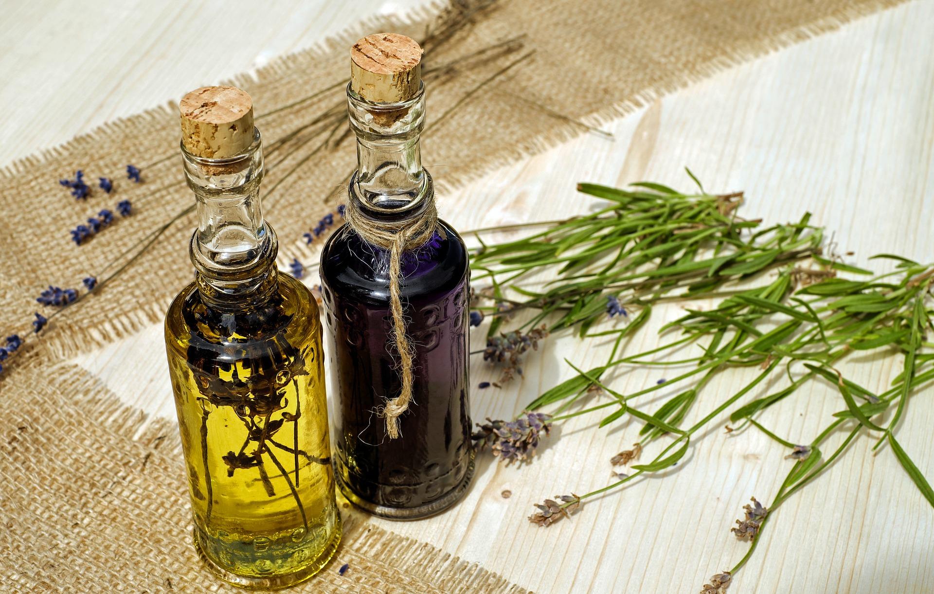 Aromaterapia tratamiento