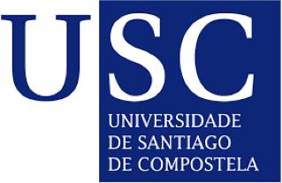 Impartición de prácticas en la Universidad de Santiago de Compostela.