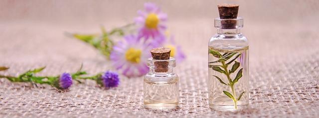 aromaterapia cosmetica natural