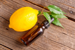 cosmetica natural limón desmaquillante