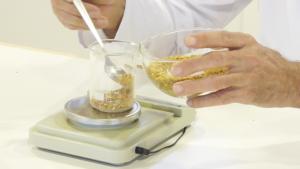 cosmetica natural polen