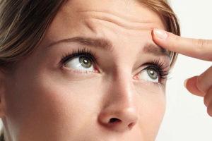 arrugas expresión cosmética natural