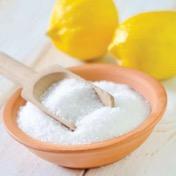 acido citrico cosmetica natural