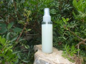 cosmetica natural repelente