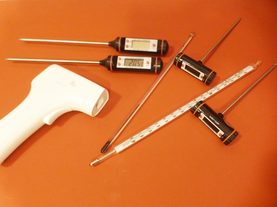 termometros cosmetica natural