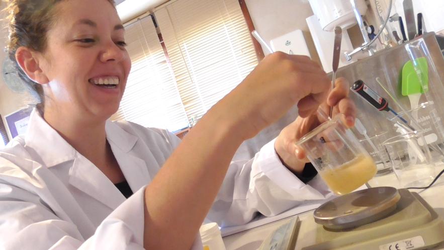 Cómo montar tu propio laboratorio de cosmética artesanal. Parte 1: Los materiales